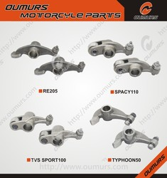 RE205 3 WHEELER / SPACY110 / TYPHOON50 / SPORT100 MOTORCYCLE ROCKER ARM
