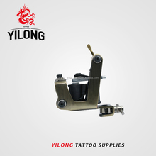 Professional Steel Wire Cutting Frame Tattoo Coil Machines
