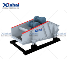 Slurry Paint Mud Oilfield Drilling Dewatering Vibrating Shaker Screen , Dewatering Screen