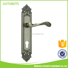 High Quality Cheap Mortise Size Inside Door Handle
