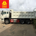 Hot Sale 16 cubic meter 10 wheel dump truck
