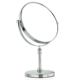 Sanitary Ware Personal Care Makeup Tools Large Swivel Cosmetic Vanity Mirror for Applying Eye Makeup