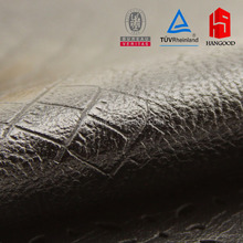 pu artificial leather leather fabric