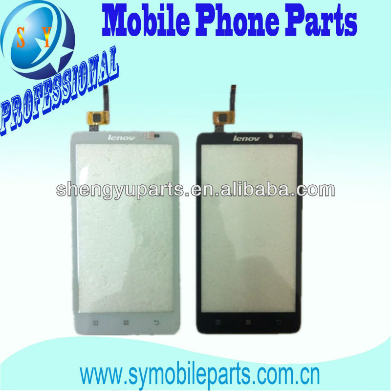 For Lenovo S890 tactil Touch Sceen 100%Pass Test Screen For Lenovo S890 Touch