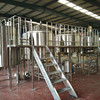 High Quality Brewery Equipment 7bbl 1000L