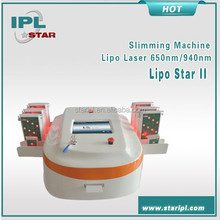 Smart New Product Weight Loss mitsubishi Lipo Laser for fat reduction