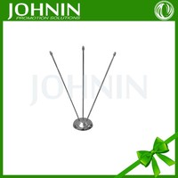 Wholesale metal material office flagpole new