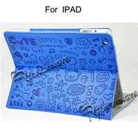 Cool Designed Fancy for New ipad Case, Fancy Case for ipad