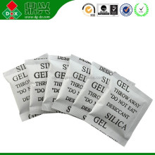silica gel water absorbing pellets