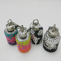 1oz mini stainless steel hip flask very cute hip flask