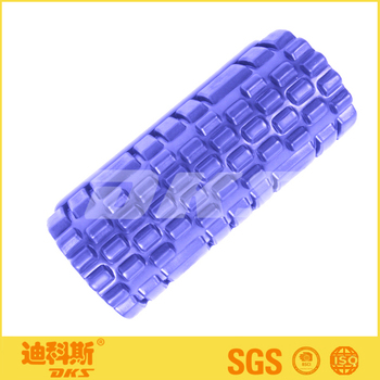 High Quality EVA Massage Yoga Roller/Fitness Yoga Equipment