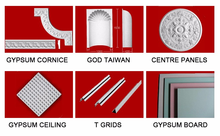 Cheap import top products moulding pu pop cornice decoration for hall