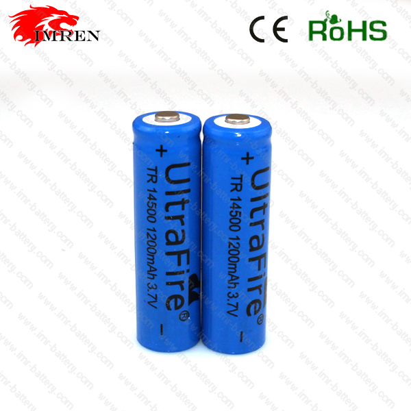 18650 1200mah rechargeable aa battery dimensions for uitrafire tr14500 buy 18650 battery. Black Bedroom Furniture Sets. Home Design Ideas