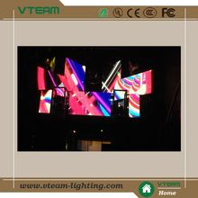 P10 indoor soft curtain shenzhen led viewing screen