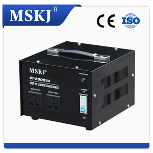 Maosheng TEC TC-100W~10000W Portable Step Up & Down Transformer