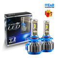 New super bright lights bulbs kit 9005 h1 h4 h7 h11 h15 auto car led headligt