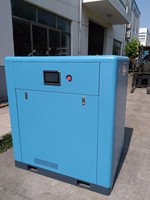JF-50AZ Screw Air Compressor 50HP/37KW 8Bar, direct driven air compressor & compressor spare parts