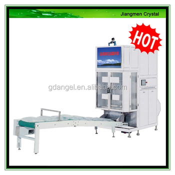 5-10L Automatic Drinking Water Pouch Filling Machines