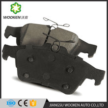 TS16949/ISO 9001 Automobile brake pad for Cadillac Ford Citroen OEM:425405
