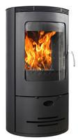 modern steel plate wood bunrning stove(DL001)