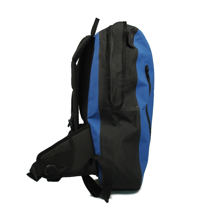 new waterproof backpack for travel or hiking