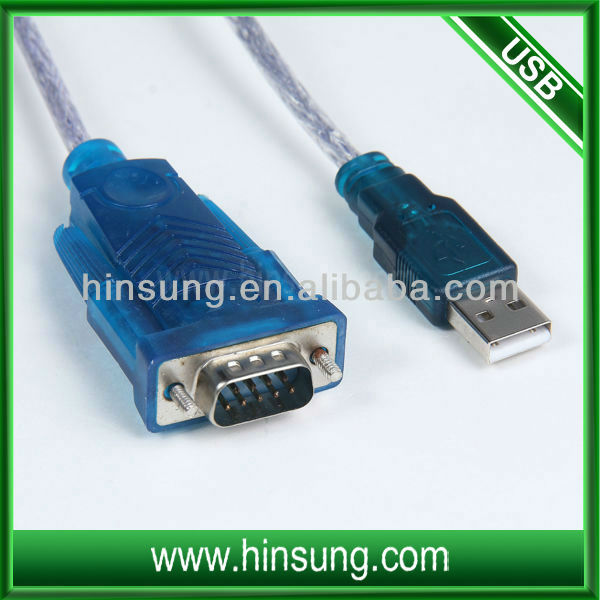 USB2.0 to Serial Port cable driver usb rs232 win7