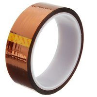 30mm*33m Heat BGA Tape Thermal Insulation Tape Polyimide Adhesive High Temperature Resistant Tape