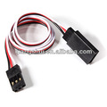 200mm Wire Servo Extension Lead Cable For Futaba JR