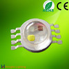 China manufacturer CE RoHS Approved Super Bright 5W 10W 20W 30W 50W 70W 100W RGBW high power led chip