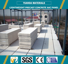 Precast Building AAC/ALC Concrete Wall Panel and Block