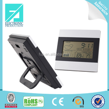 Fupu ultronic weather station clock