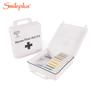 Medical Equipment home office PP emergency a first aid kit bags
