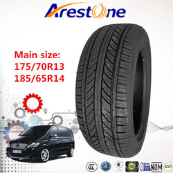 Wholesale prices of car tyres 175/70r13 185/65r14 made in china