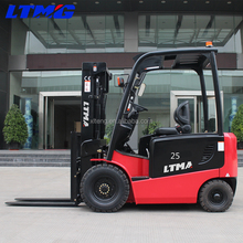 2 ton 3 ton 5 ton electric forklift 48v rechargeable forklift battery