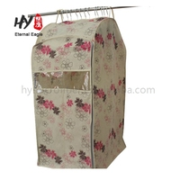 Multifunctional Pp Non Woven Garment Tote
