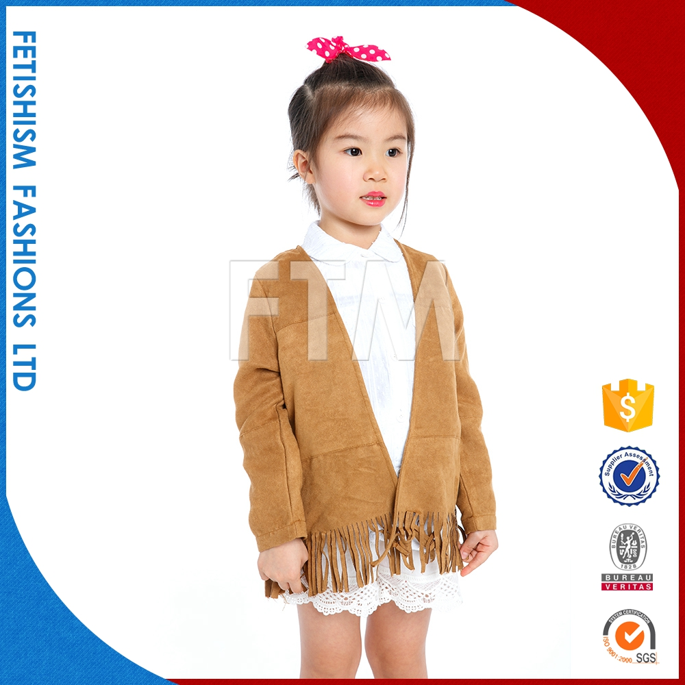 wholesale 100% Cotton sweater kids fancy rabbit fur coats girls