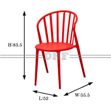 New Luxury Pvc Pipe Outdoor Chair