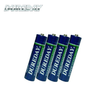 1.5V Carbon zinc dry battery R03P AAA UM-4 with PVC jacket battery