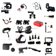 Profesional for Gopro Accessories A Model Chest Band With Tripod Mount