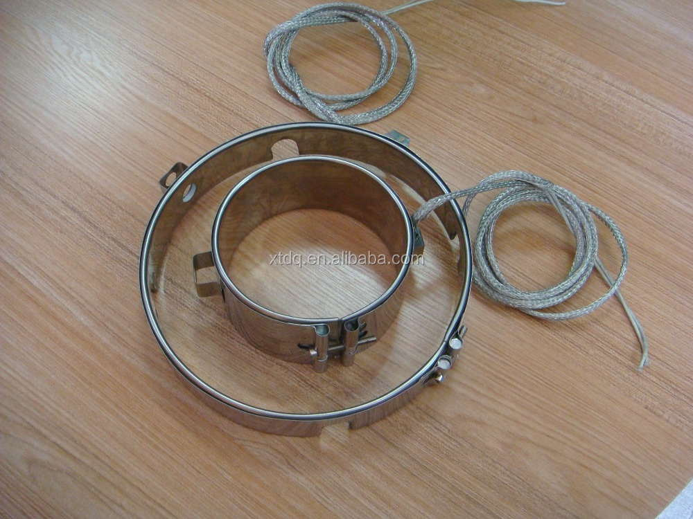 portable air conditioner and heater mica heating element mica band heater