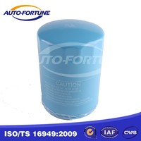 Oil filter for excavator, motorcycle oil filter 15208-65002