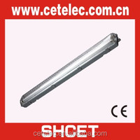 Waterproof fluorescent light fixtures ip65 waterproof light fittings