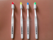 Customized Logo for Hotel Dental Kit/The five star hotel dental kit/ disposable tooth brush China