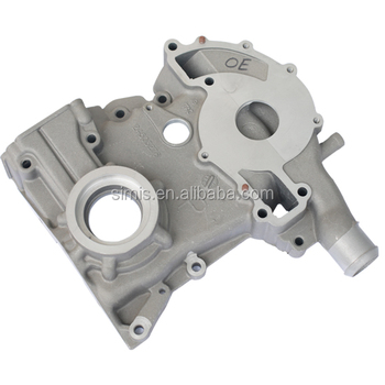 Customized ductile iron gearbox housing for auto parts manufacture China