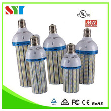 e39 e40 120lm/w led corn bulb 80w 90w 100w 120w warehouse samsung /epistar chip led corn bulb