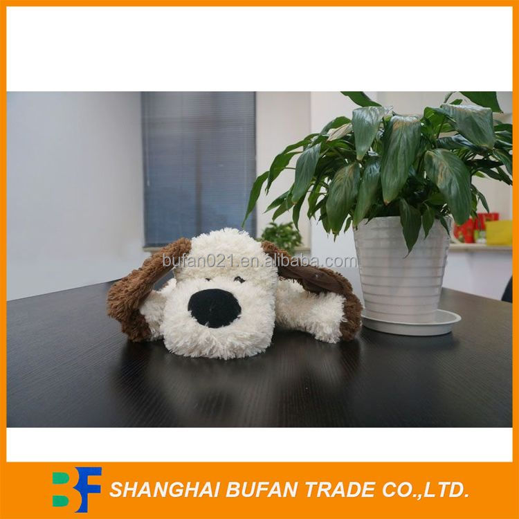 Factory supply best selling long leg plush dog toy