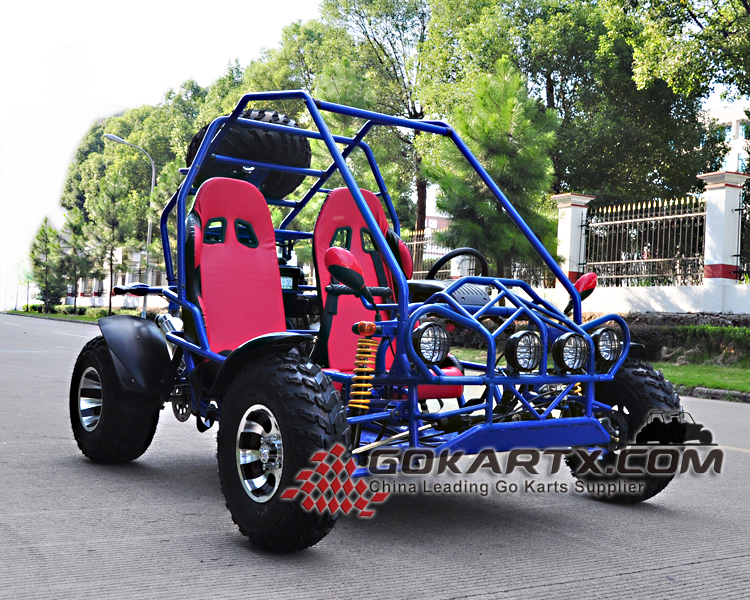 New 300cc 4x4 street legal dune buggy