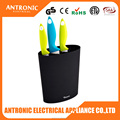High quality Antronic ATC-G3132 OEM cheap factory price knife block universal knife block