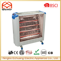 QH21 Wholesale Goods From China Electric Quartz Heater Box
