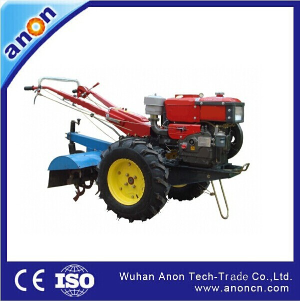 ANON paddy use 2WD 18 hp shanghai new holland tractor